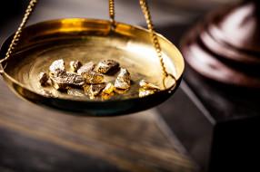 разное, золото,  купюры,  монеты, весы, кусочки