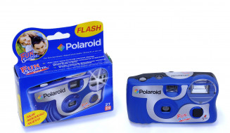 бренды, polaroid, фотокамера