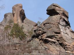 Красноярские Столбы обои для рабочего стола 2592x1944 красноярские столбы, природа, горы, красноярские, столбы, сибирь, скалы