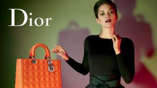 бренды, dior, marion, cotillard
