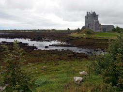 dunguaire castle ireland, города, замки ирландии, ireland, dunguaire, castle