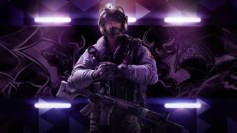 action, шутер, Siege, Tom Clancy`s Rainbow Six