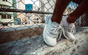 бренды, adidas, кроссовки