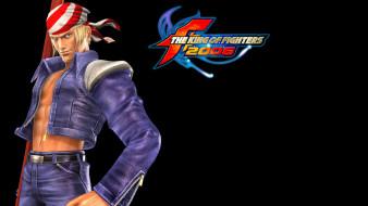 the king of fighters 2006, видео игры, персонаж