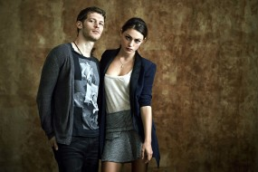 кино фильмы, the originals , сериал, niklaus, mikaelson, phoebe, tonkin