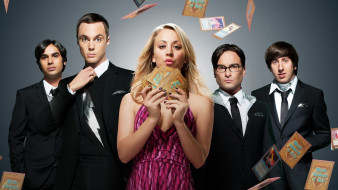 кино фильмы, the big bang theory, сериал