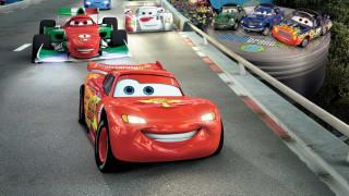мультфильмы, cars 2, автомобили