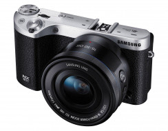 Samsung, фотоаппарат