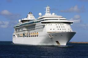 radiance of the seas, корабли, лайнеры, лайнер, круиз