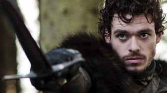 кино фильмы, game of thrones , сериал, robb, stark