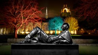 города, - памятники,  скульптуры,  арт-объекты, скульптура