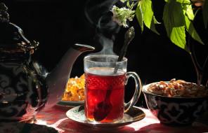 еда, напитки,  Чай, чаепитие