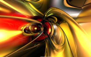 3д графика, абстракция , abstract, узор, фон, цвета