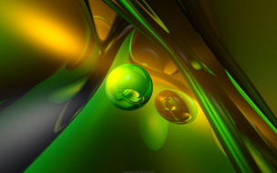 3д графика, абстракция , abstract, фон, цвета, узор