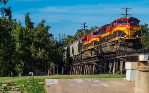 обои для рабочего стола 1920x1200 техника, поезда, локомотив, состав