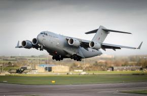 c17 circuit, авиация, военно-транспортные самолёты, транспорт