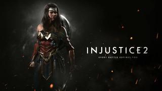 видео игры, injustice 2, injustice, 2