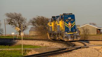 техника, локомотивы, состав, локомотив