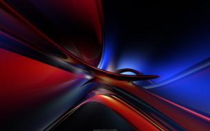 3д графика, абстракция , abstract, цвета, узор, фон