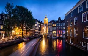 обои для рабочего стола 2048x1315 города, амстердам , нидерланды, амстердам
