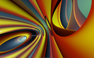 3д графика, абстракция , abstract, фон, узор, цвета