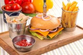 еда, бутерброды,  гамбургеры,  канапе, бутерброд