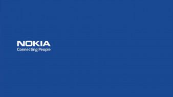 обои для рабочего стола 1920x1080 бренды, nokia, фон, логотип