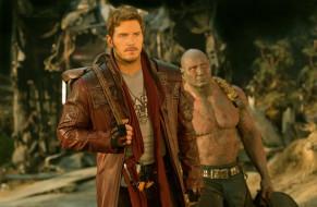 кино фильмы, guardians of the galaxy vol,  2, стражи, галлактики