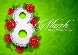 праздничные, международный женский день - 8 марта, женский, международный, праздник, happy, womens, day, 8, march, марта