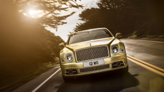 bentley mulsanne speed 2017, автомобили, bentley, mulsanne, speed, 2017