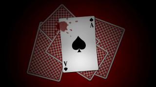 разное, настольные игры,  азартные игры, туз