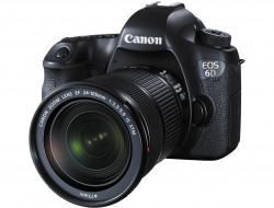 фотоаппарат, Canon EOS 6D