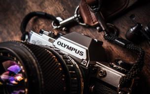 обои для рабочего стола 2560x1600 бренды, olympus, камера