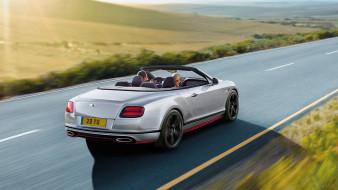 bentley continental gt speed coupe cabrio black edition 2017, автомобили, bentley, continental, coupe, speed, gt, 2017, edition, black, cabrio