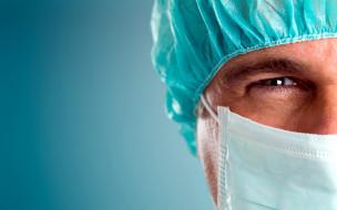 разное, глаза, маска, шапочка, врач