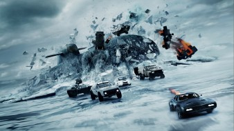 The Fate of the Furious 8 обои для рабочего стола 3840x2160 the fate of the furious 8, кино фильмы, the fate of the furious, боевик, action, the, fate, of, furious, 8, форсаж
