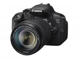фотоаппарат, Canon EOS 700D