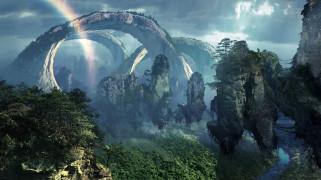 кино фильмы, avatar, аватар, мир, космос, планета, природа