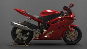 мотоцикл, фолн