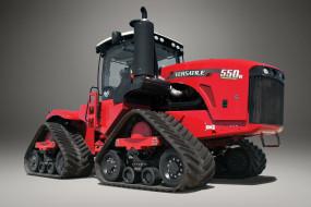 техника, тракторы на гусенецах, versatile