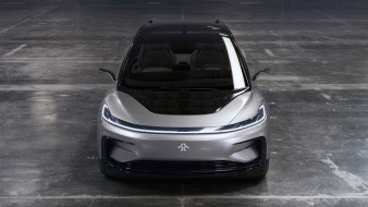 Faraday Future FF-91 Concept 2019 обои для рабочего стола 2276x1280 faraday future ff-91 concept 2019, автомобили, -unsort, 2019, concept, ff-91, future, faraday