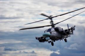 kamov ka-52, авиация, вертолёты, вертушка