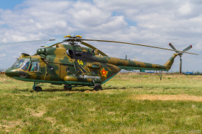 mi-17v-5, авиация, вертолёты, вертушка
