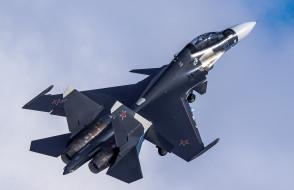 su-30sm, авиация, боевые самолёты, истребитель
