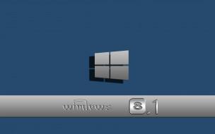 компьютеры, windows 8, логотип, фон