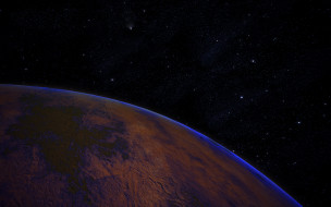 снимок, грунт, поверхность, планета, Pluto, фотография, атмосфера