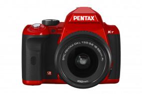 Pentax, фотоаппарат