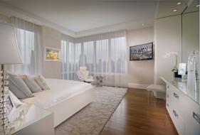 интерьер, спальня, комната