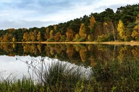 обои для рабочего стола 2048x1365 природа, реки, озера, лес, река
