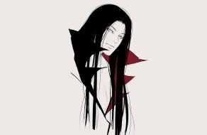 аниме, yu yu hakusho, портрет